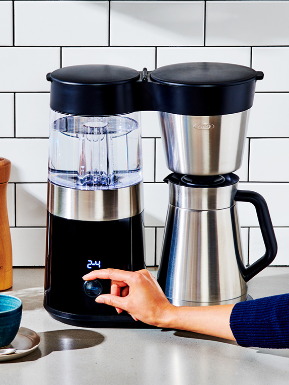 How We Designed the OXO Brew 9-Cup Automatic Coffee Maker