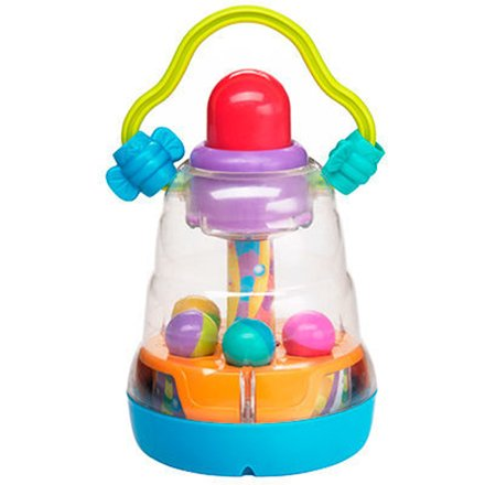 oxo salad spinner toy inspiration