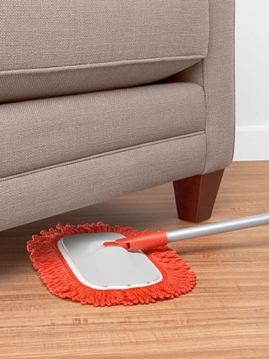 Staff Picks: Our Cleaning Tips Around the House