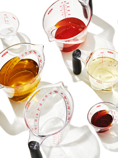 Which Measuring Cup Is Right for You? Liquid vs Dry and More