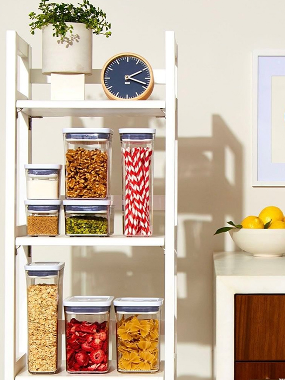 Save Your Staples: Pantry Storage Tips For Keeping Your Dry Goods Fresh