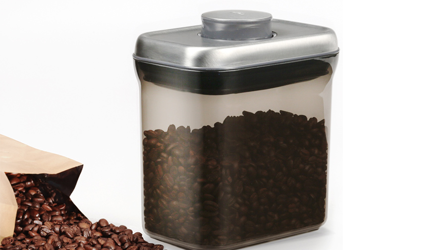 Coffee POP Container