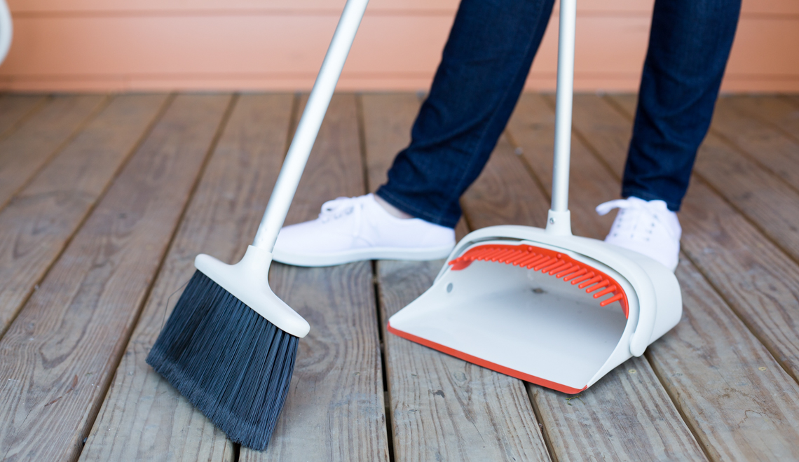 July 4th Countdown: Cleaning Tips Before Your Barbeque