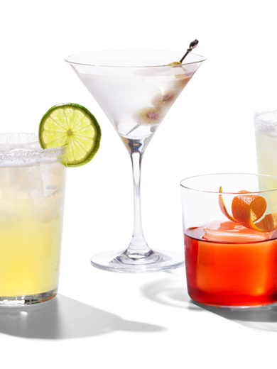 Easy Big Batch Cocktail Recipes & Tips for Summer