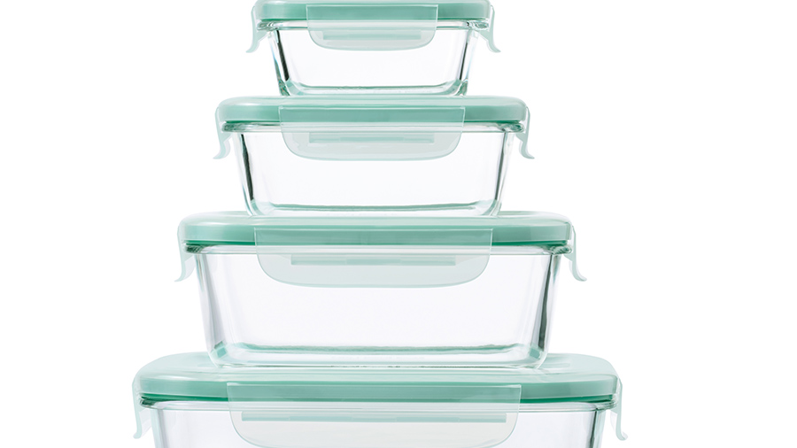 smart seal containers