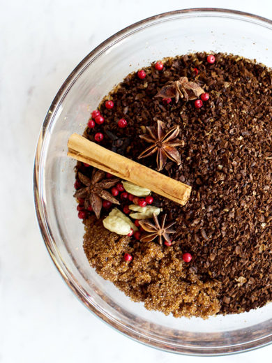 3 Spiced Coffee Recipes to Perk Up Your Morning
