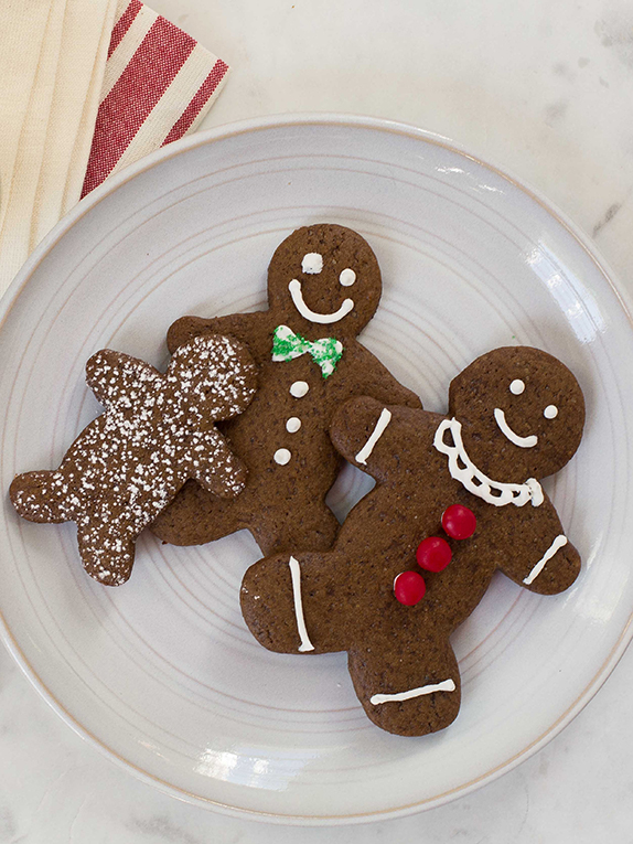 My Tips for Holiday Baking with Kids