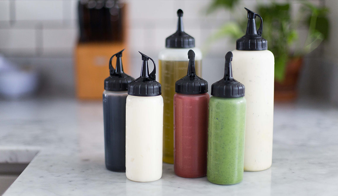OXO Chef's Squeeze Bottle