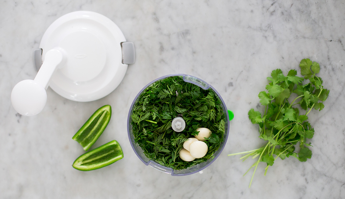 5 Uncommon Herbs You Should be Using