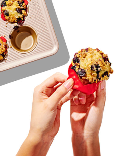 12 Things to Do with Your Silicone Baking Cups