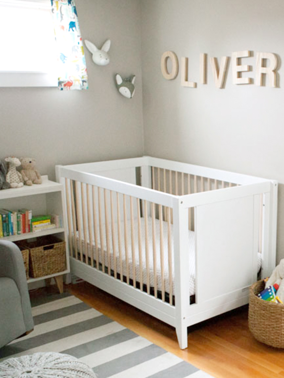 Be Prepared: How to Get Your Home Baby-Ready
