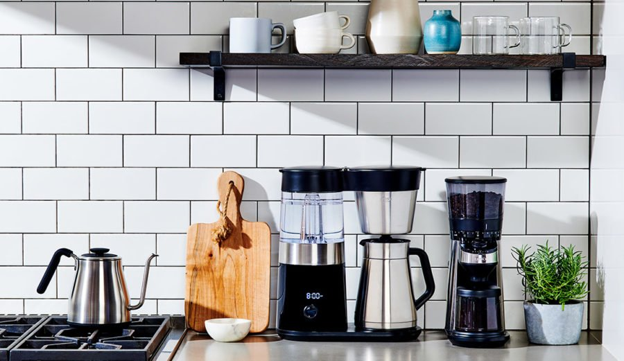 oxo brew 9-cup coffeemaker