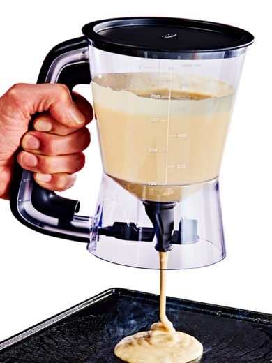 7 Things to Make With Your Batter Dispenser