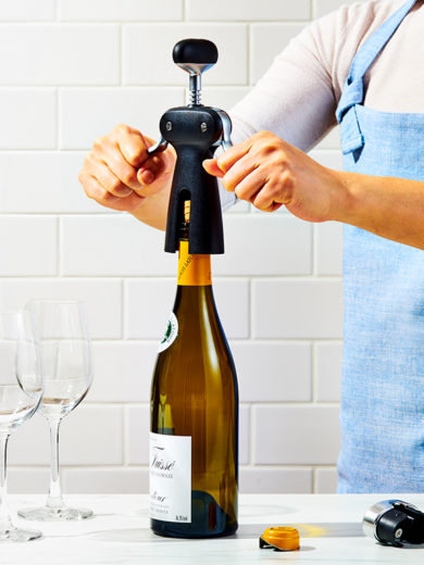 Which Type of Wine Bottle Opener is Right for You?