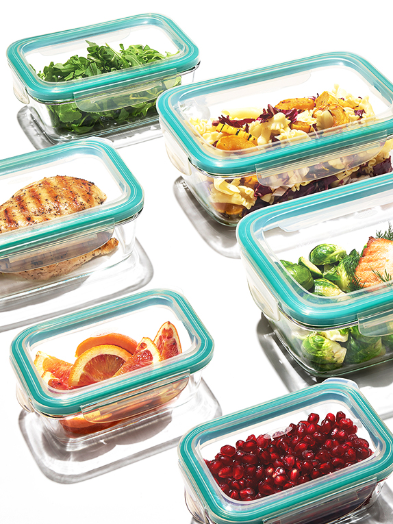 Your Guide to Meal Prepping Healthy Lunches for the Week