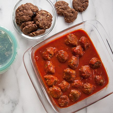 Best Meatballs for Kids