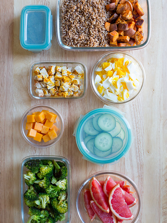6 Meal Prepping Tips to Save Money and Stay Healthy