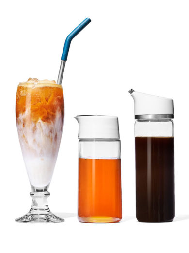 Sweeten Your Coffee With Date Syrup or Honey Simple Syrup