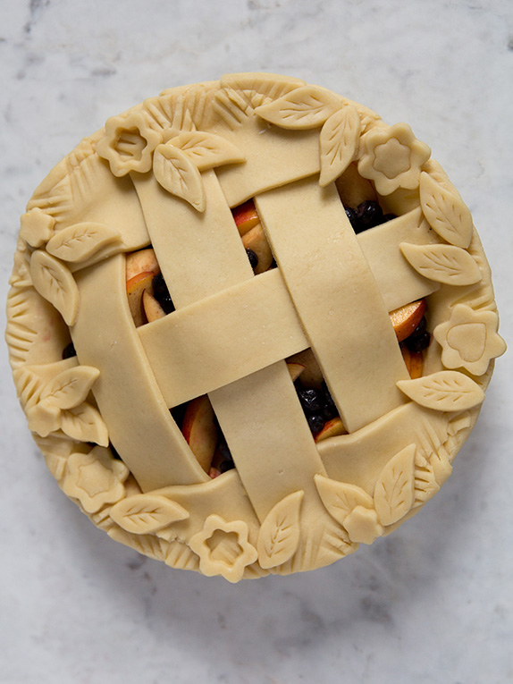 Tips for Making a Pie at Home