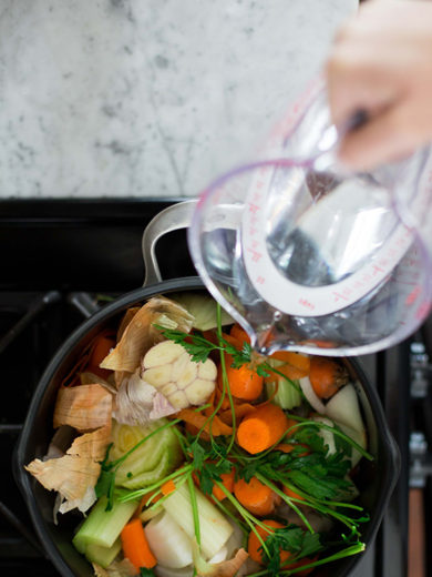Zero Waste Cooking: How to Use Up Your Leftovers