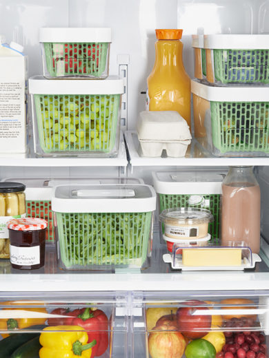 How to Store Your Fruits and Veggies to Get the Most Out of Them
