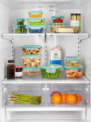 How to Store Your Leftovers (and Never Use the Sniff-Test Again)