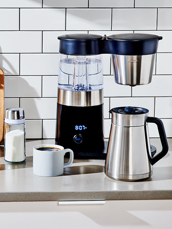 31a3a023e ... routine and wake up to a tastier cup of coffee? It's as simple as  cleaning your equipment. Here's how to upkeep grinders, coffee makers and  more.