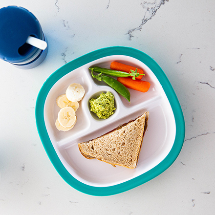 melamine-plate-with-sandwich