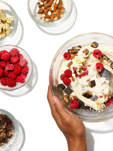 Tips For Making Ice Cream Without A Machine