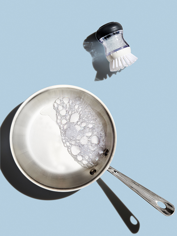 Smart Tips for Cleaning Your Pots and Pans