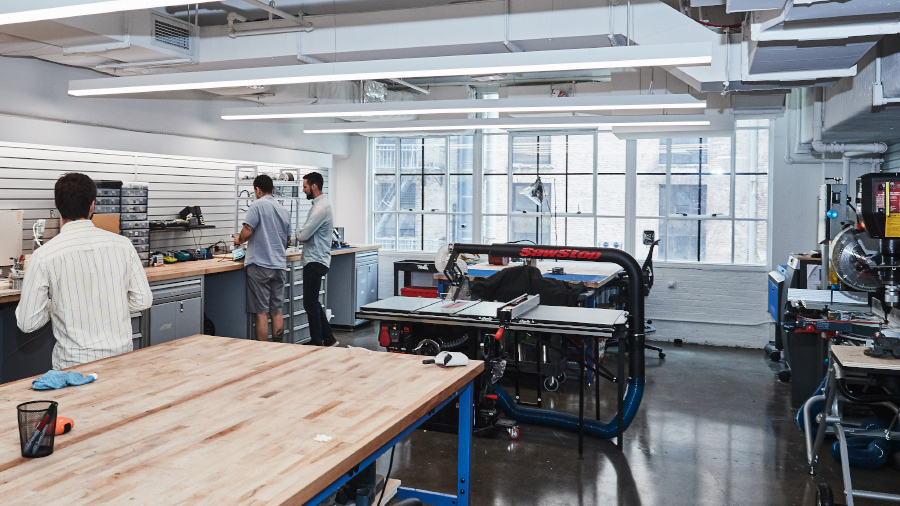 OXO Engineering Lab
