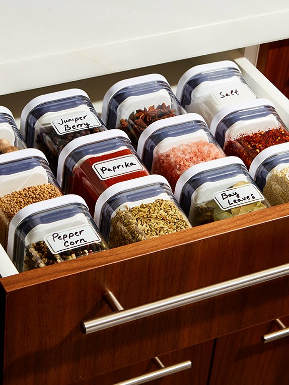 How to Store and Organize Your Spices for Maximum Freshness and Flavor