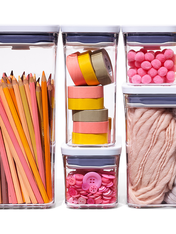 Crafting with Kids: 5 Ways to Stress Less