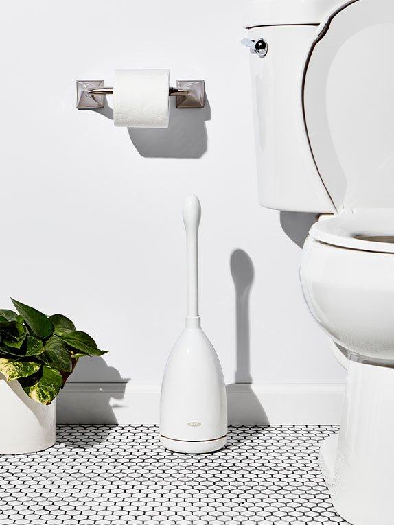 OXO's Ultimate Spring Cleaning Tips
