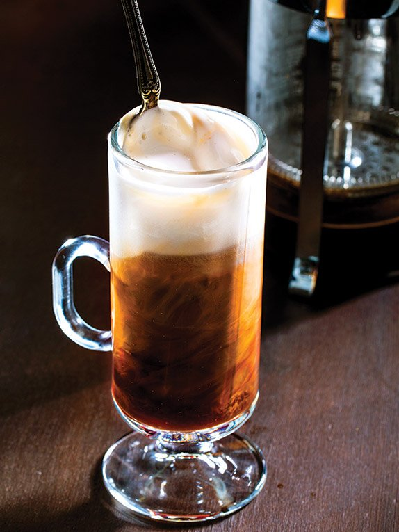 How to Make Irish Coffee from America's Test Kitchen
