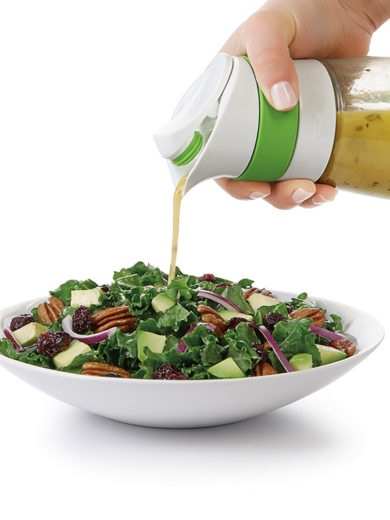 4 Simple Homemade Salad Dressing Recipes to Try