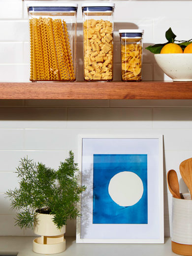 5 Things That Don't Belong On Your Kitchen Counters—And 3 That Do!
