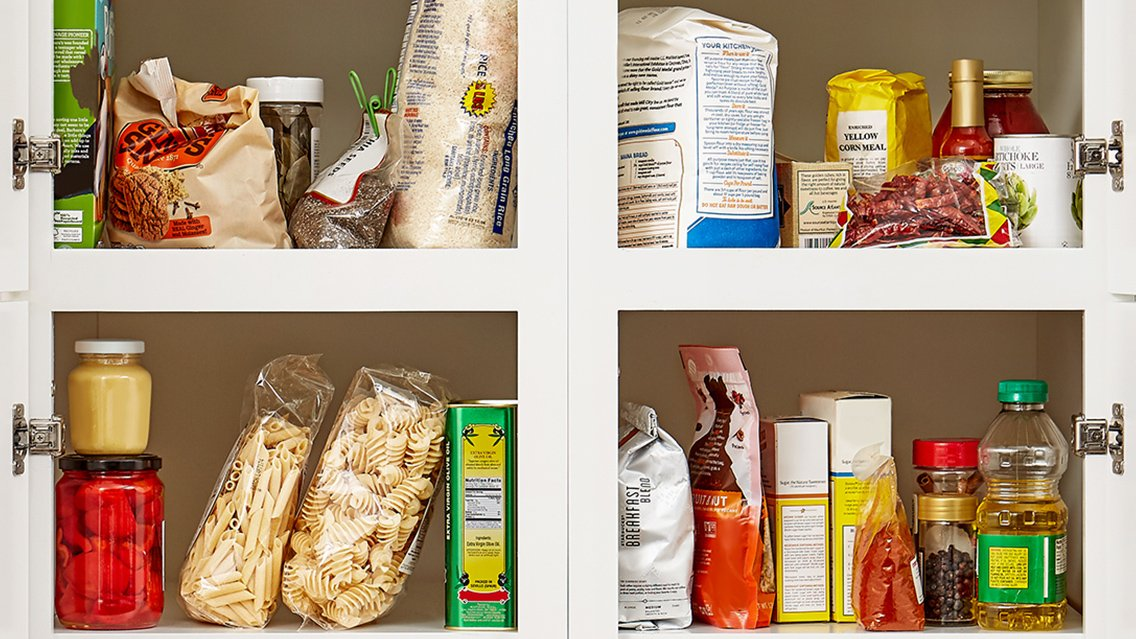 How To Organize Your Kitchen Cabinets And Drawers What Goes Where