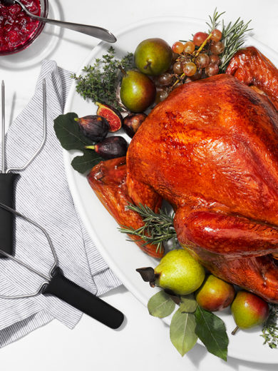 The Cooking Tools You Need to Prepare Every Thanksgiving Dish