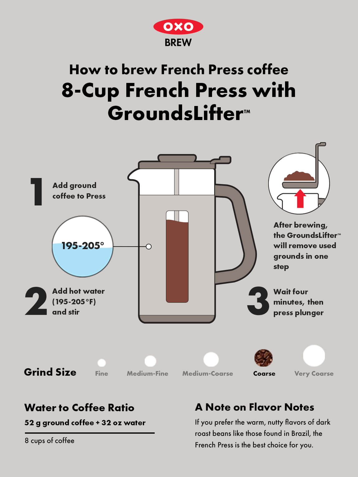 How to Use Your French Press—Plus 5 Tips for Better Tasting Coffee
