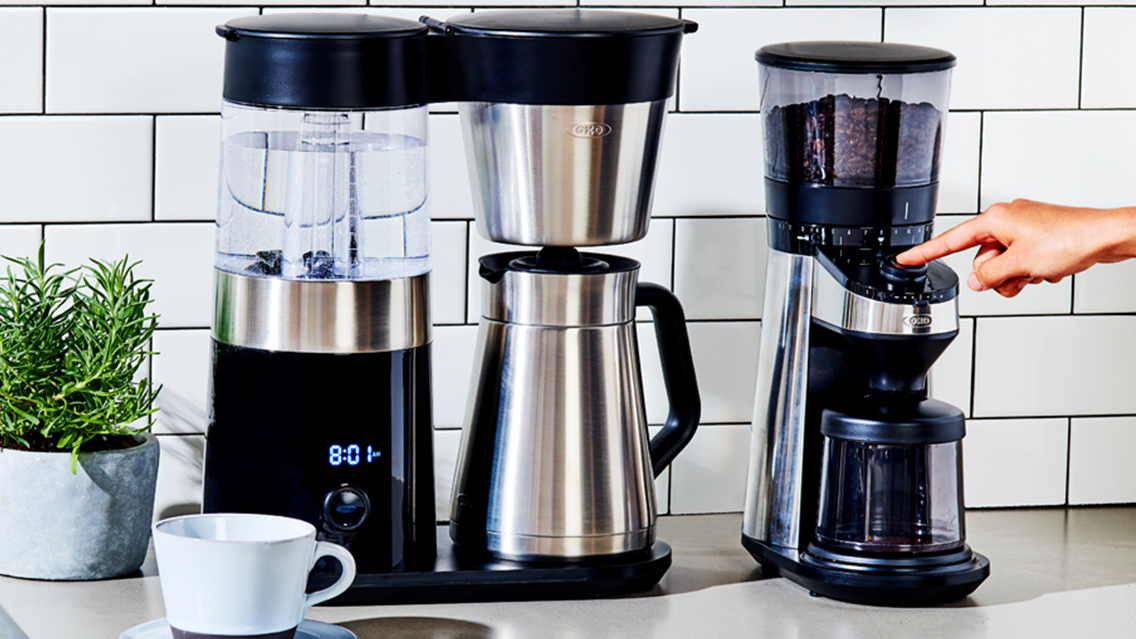 barista level coffee at home