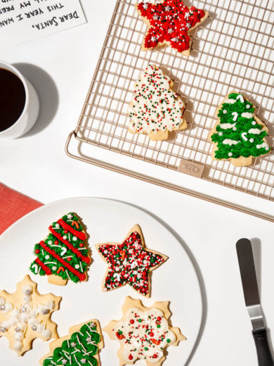 How to Host a Virtual Cookie Decorating Party