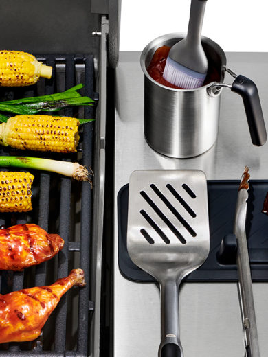 Behind the Design: OXO Grill Tools