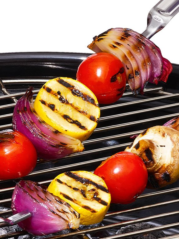 It's True: You Can Grill Lemons, and They're Delicious