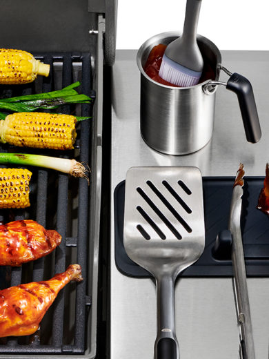 Get Organized! How to Store Grill Tools and Set Up Your Station