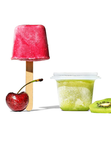 Cool Popsicle Ideas for Hot Summer Days