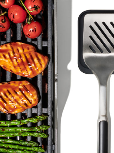 The Two-Zone Grilling Trick You Need to Know