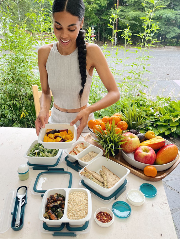 Prep & Go Food Diaries: How a Food Truck Owner Manages Her Week