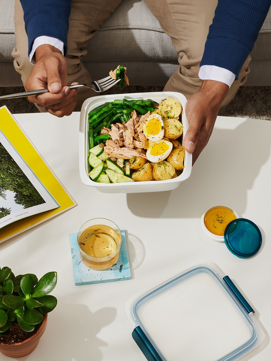 Packable Lunch Ideas for When You're On the Go