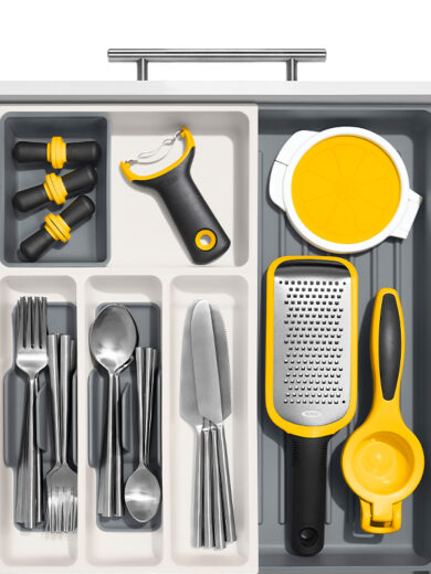 How to Organize Every Space in Your Kitchen